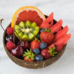 FRUIT, ADDED SUGARS AND CARDIOMETABOLIC RISK